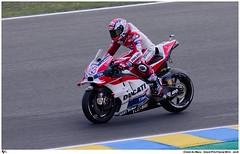 MotoGP - France - 2016 (JODA ~ Cration) Tags: sport grandprix moto motogp circuit extrieur vhicule circuitdumans andreadovizioso francemotogp