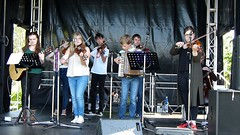 Military Show (105) (lairig4) Tags: scotland stirling armedforcesday military show kingspark parade music 2016 tolboothtradband nomorecages