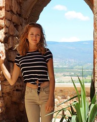 Roussillon (dtroyka) Tags: provence sophie
