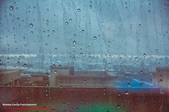 Raining day. Taichung. Taiwan ( (Morris)) Tags: blue sunset sky orange window nikon view outdoor ngc taiwan taichung raining rainingday   d7100