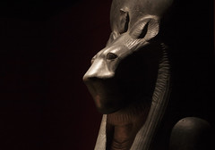 Sekhmet Artistic Portrait: Rosicrucian Egyptian Museum (Life_After_Death - Shannon Day) Tags: life california ca art history statue museum canon temple photography eos death ancient san day god head jose goddess lion egypt indoor collection shannon egyptian historical after dslr artifact canondslr archeology canoneos lioness sekhmet rosicrucianmuseum pharoah authentic egyptology antiquity rosicrucian antiquities archeologist lifeafterdeath egyptologist rosicrucianegyptianmuseum 50d sanjosecalifornia lionheaded shannonday canoneos50d eosdslr sekhmetgoddess canoneos50ddslr lifeafterdeathstudios lifeafterdeathphotography shannondayphotography shannondaylifeafterdeath