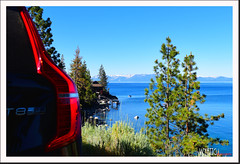 Volvo xc90 T8 (wyattgphotography) Tags: colors volvo nevada laketahoe incline coverpage t8 xc90 ilovemyvolvo volvoxc90t8