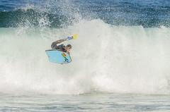 Bodyboarding (mcvmjr1971) Tags: brasil d7000 itacoatiara nikon niterói riodejaneiro beach bodyboard mmoraes praia sea seaside sigma150500mm surf air flying surfing curtoniteroi