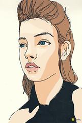 daily illustration