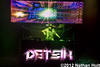 Datsik @ The Deadmeat Tour, Orbit Room, Grand Rapids, MI - 02-26-12