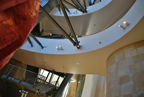 Guggenheim Frank O. Gehry 2223
