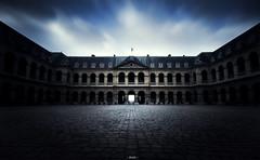Cour Carrée (A-lain W-allior A-rtworks) Tags: dblringexcellence