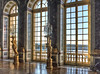La galerie des glaces (Ganymede - Over 5 millions views.Thks!) Tags: versailles iledefrance château palaceofversailles yvelines châteaudeversailles 78000 alwaysexc