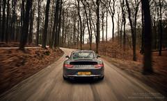 The Need for Speed. (Luuk van Kaathoven) Tags: speed for 911 s porsche need van 2012 carrera 991 luuk autogetest kaathoven