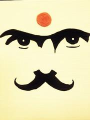 Bharathi (G_R_D) Tags: poet tamil subramanya kavithai bharathi bharathiyar chinnaswamy subramaniya kavignar mahakavi bharathiyaar chinnasamy subbaya