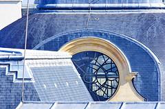 Les toits de Paris 3 (paspog) Tags: paris france roofs toits decken toitsdeparis roofsofparis