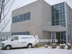 DuctMasters.ca 2006