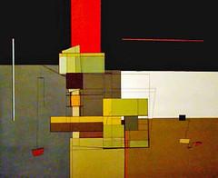 himawari-girasol_A2_65x81cm_acrilico_tinta s tela_2010