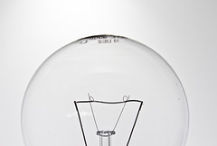 Light Bulb 43/366 by Skley, on Flickr