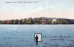 """Canobie Lake Cottages • <a style=""""font-size:0.8em;"""" href=""""http://www.flickr.com/photos/56515162@N02/6870762553/"""" target=""""_blank"""">View on Flickr</a>"""