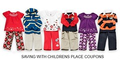 Shop And Save On Childs Apparel with Childrens Place Coupons (SmithMikes) Tags: onlineshopping onlinecoupons childrensplacecoupons