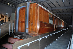 "LNER Gresley 61' 6"" ""RB"" (Vestibuled Buffet Car) No.9135"