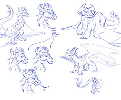 """Dragon Designs • <a style=""""font-size:0.8em;"""" href=""""http://www.flickr.com/photos/77713531@N06/6874888122/"""" target=""""_blank"""">View on Flickr</a>"""