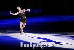 Festa On Ice 2009 / Figure Skating Queen YUNA KIM ({ QUEEN YUNA }) Tags: korea queen olympic figureskating worldchampion figureskater olympicchampion yunakim   kimyuna festaonice2009