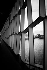 Harpa (_Bergerac) Tags: bw architecture iceland interior fujifilm operahouse reykjavk harpa s5pro