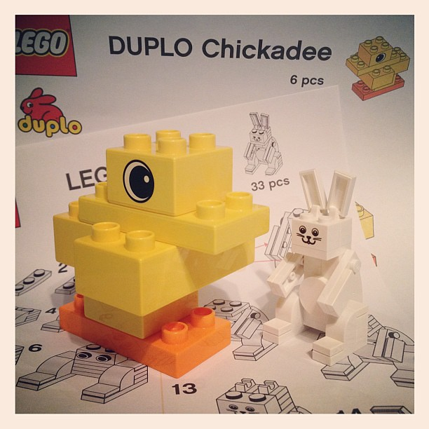 The Worlds Most Recently Posted Photos Of Duplo And Rabbit Flickr