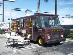 Pincho Factory Food Truck Miami
