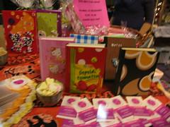Paperblanks voor elke gedachte (mooie wereld in een dag) Tags: beurs notebooks creatief strijkkralen vrouwenavond