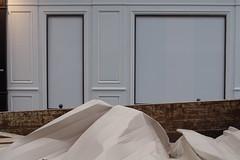 wall2 (lux fecit) Tags: paris wall cardboard