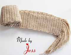 """Crochet Scarf • <a style=""""font-size:0.8em;"""" href=""""http://www.flickr.com/photos/66263733@N06/6913840279/"""" target=""""_blank"""">View on Flickr</a>"""