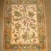 305. Fine Tightly Woven Area Rug