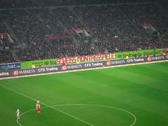 Scheiss Montagsspiele (gepixelt) Tags: fussball soccer powershot düsseldorf f95 fortuna s100 fortunadüsseldorf canons100 scheissmontagsspiele