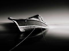 The Dead Ship (MOSTAFA HAMAD | PHOTOGRAPHY) Tags: pictures camera blackandwhite bw stilllife white abstract black tree art blancoynegro nature canon landscape dead photography is ship fotografie photographie arte 110 creative picture ixus nationa
