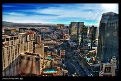 Las Vegas (Paska photography) Tags: vegas cosmopolitan lasvegas strip belagio hdr vegasstrip besthdr
