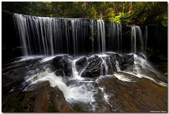 IMG_3920 (Steve Daggar) Tags: waterfall nationalpark centralcoast somersby brisbanewaternationalpark