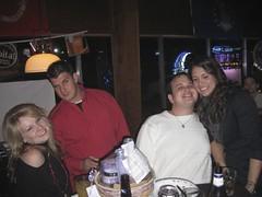eula, bertucci, michael & stacey