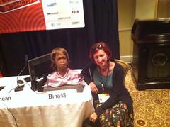Bina48 and Jessica