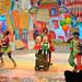 Cuña promocional del espectáculo 'Bizipoza' en Ermua Antzokia