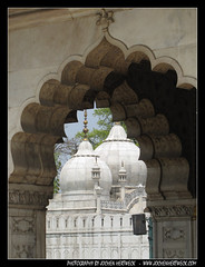 Moti Masjid seen from Diwan-I-Khas, Red Fort, Delhi, India (JH_1982) Tags: world travel red vacation india white holiday building travelling heritage tourism architecture private rouge hall site rojo fort delhi sightseeing landmark mosque tourist unescoworldheritagesite unesco vermelho pearl marble traveling complex indien masjid emperor forte 2012 inde lal shah moti красный jahan qilah audiences rotes fuerte mughal インド 印度 भारत índia diwanikhas мечеть shahjahanabad 성 인도 델리 लाल форт индия মসজিদ مسجد‎ मस्जिद किला मोती മസ്ജിദ് 德里红堡 赤い城 કિલ્લો jochenhertweck موتی মতি മോത്തി жемчужная লালকেল্লা લાલ
