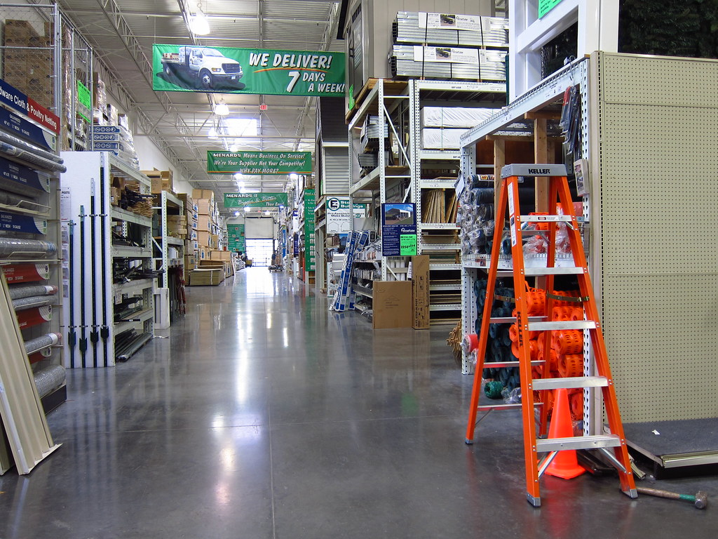 The Worlds Best Photos Of Iowa And Menards Flickr Hive Mind - Does menards deliver