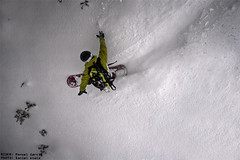 Birdview (daniel.ateca) Tags: madrid spain snowboard 2012