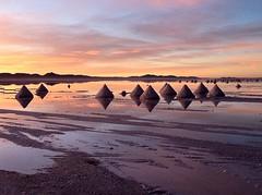 Salar de Uyuni al amanecer (josemiguel_80) Tags:
