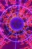 (quornflake) Tags: longexposure lightpainting night weird random orb tunnel lighttrails wtf trippy digitallightwand