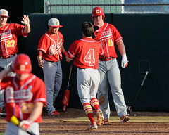Millenium314-257.jpg (caldwell.scott) Tags: people sports baseball millennium highschool chaparral firebirds teammembers competetors guaragna