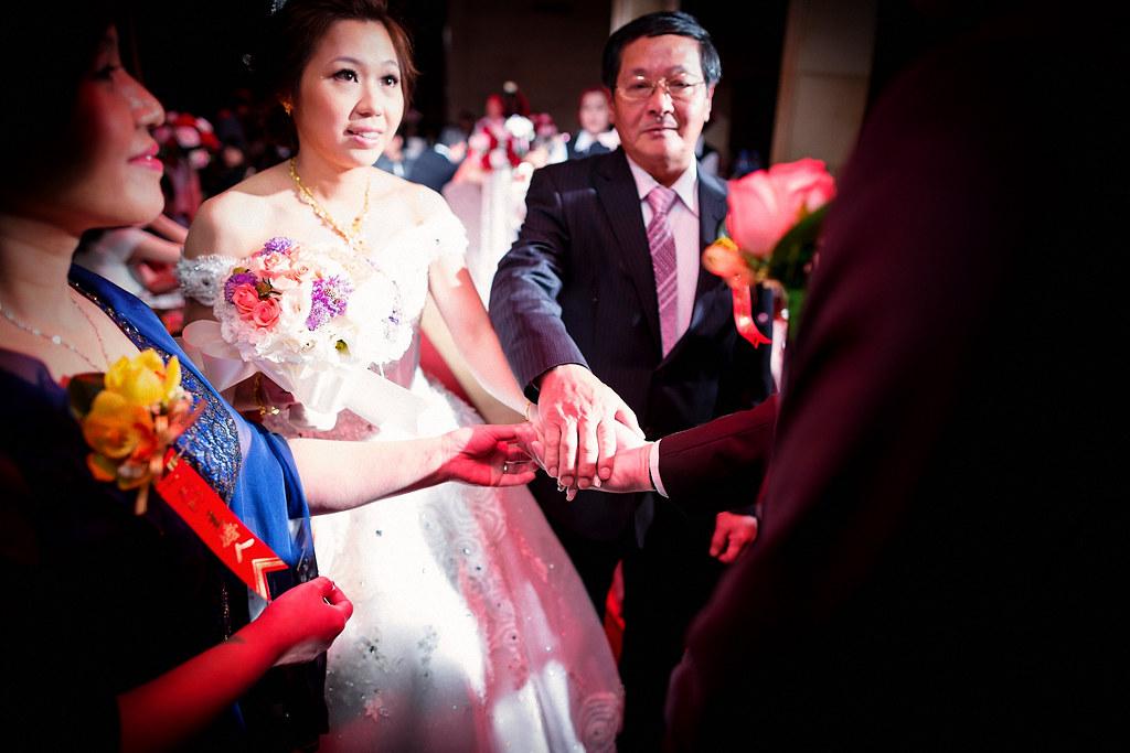 士銘&睿芯Wedding-051