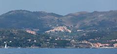 Rio nell'Elba. Elba Island, Italy (Oleg.A) Tags: sea italy elba italia it tuscany toscana mediterraneansea isoladelba riomarina