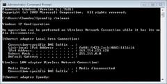 Cara Gampang Mengatasi Windows has detected an IP address conflict (cakteknonews) Tags: windows tutorial ipaddressconflict
