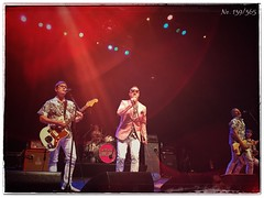 Me First & the Gimme Gimmes @ Wiesbaden, Schlachthof