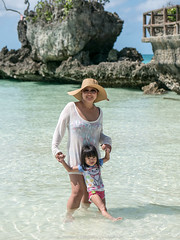 boracay 2015 (memoriafotografia) Tags: travel beach island philippines boracay playtime whitesand familyday whitebeach playday