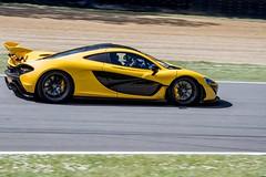 14 McLaren P1 (PINNACLE PHOTO) Tags: colour beautiful sunshine moving fast motors panning supercar exoctic performans ultracar