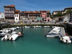 Puerto de LLanes /Llanes Leisure port (Rafa Gallegos) Tags: espaa port marina puerto spain asturias llanes principadodeasturias puertodellanes leisureport